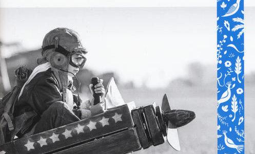 Evgenij Vodolazkin. L'aviatore
