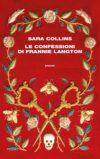 Sara Collins. Le confessioni di Frannie Langton