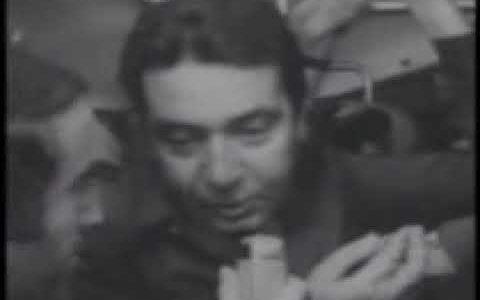 Luciano Bianciardi – tram della cultura 1971