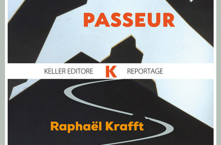 Raphaël Krafft. Passeur