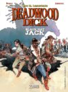 Anteprima. Joe R. Lansdale. Deadwood Dick. Black Hat Jack