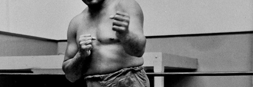Jack Johnson, il boxer nero che sbigottì l'America razzista