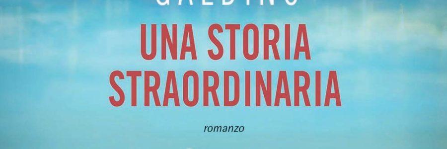 Diego Galdino. Una storia straordinaria