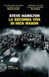 Steve Hamilton. La seconda vita di Nick Mason