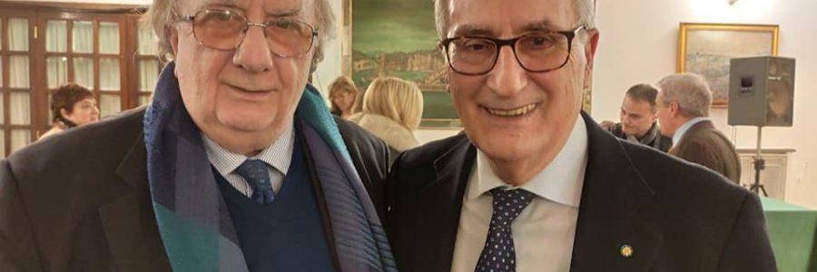 """""""Le opere d'arte sono veri e propri strumenti per esplorare l'identità del mondo"""". Intervista a Maurizio Vitiello"""