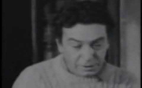 Luciano Bianciardi – Festival di Rapallo 1968