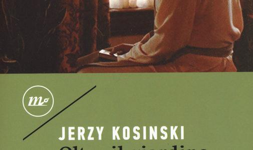 """Antonello Saiz racconta """"Oltre il giardino"""" di Jerzy Kosinski"""