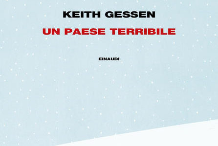 Keith Gessen. Un paese terribile