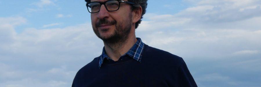 Inedito. Daniele Garbuglia. Occhiolino
