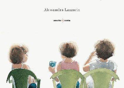 Un gioco da ragazze di Alessandra Lazzarin
