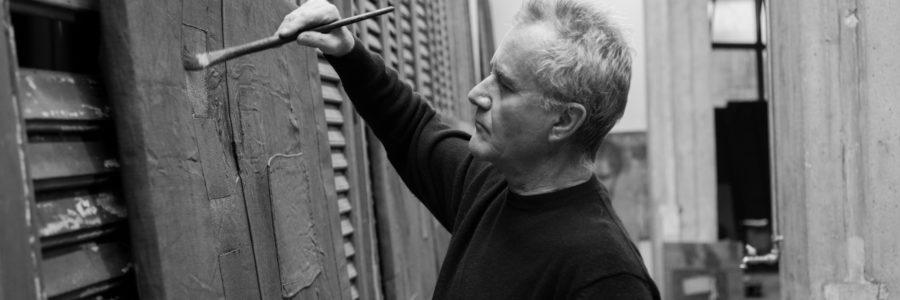 """""""L'arte è come una persona per me"""". Intervista a Luca Pignatelli"""