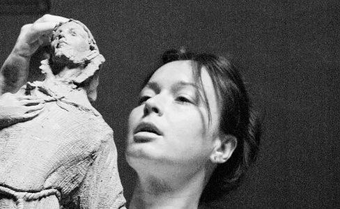 """""""Il grande lavoro è riuscire a dare voce e forma alle proprie idee"""". Intervista a Marianna Costi"""