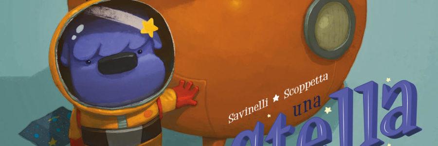 Paola Savinelli e Andrea Scoppetta. Una stella da salvare