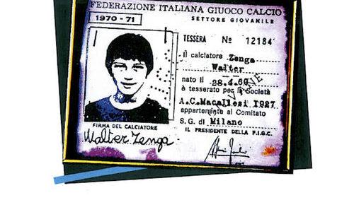 Glezös. Zenga e i suoi fratelli. Milano, Inter e periferia anni Settanta