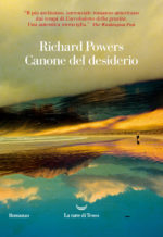 Richard Powers anteprima. Canone del desiderio