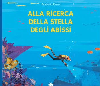 Quattro libri per bambini da portare in spiaggia