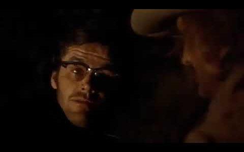 Easy Rider. Jack Nicholson, monologo sulla libertà