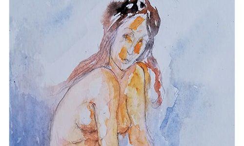 Grazia Pulvirenti. Non dipingerai i miei occhi. Storia intima di Jeanne Hébuterne e Amedeo Modigliani