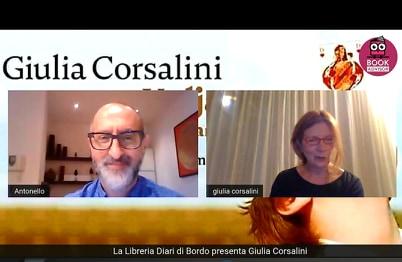 """Antonello Saiz presenta """"Kolja. Una storia familiare"""" di Giulia Corsalini"""