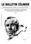 BAGATELLE PER UN CÉLINE. Vittorio Sgarbi e Louis-Ferdinand Céline: una intervista controcorrente