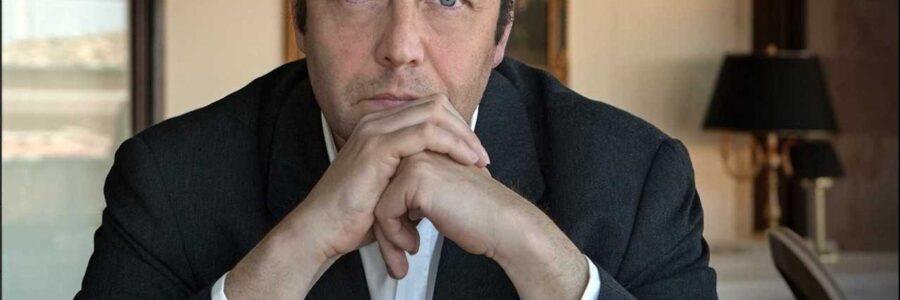 """Claudio Pozzani, poeta e """"manager"""" culturale. Intervista di Oliviero Malaspina"""