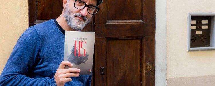 """Antonello Saiz racconta """"Us"""" di Michele Cocchi"""