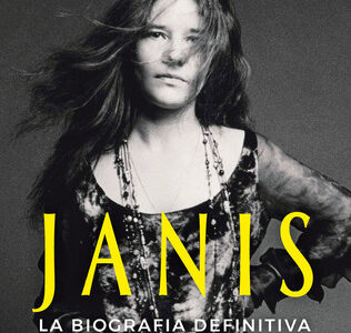 Holly George-Warren. Janis. La biografia definitiva