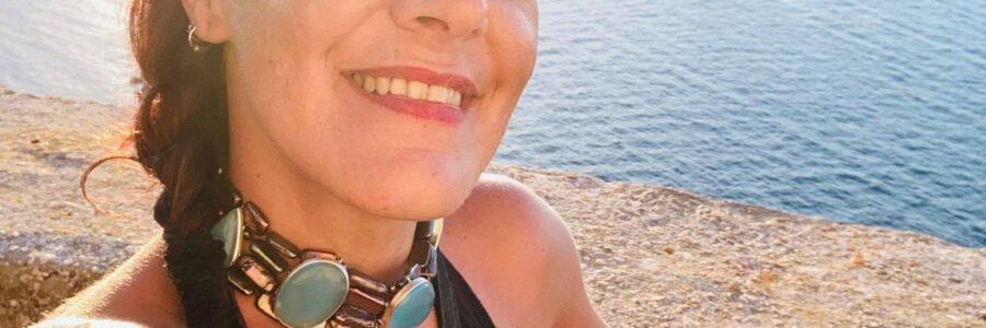 Mariangela Maritato inedita. Il killer della ghigliottina. Delitto in galleria
