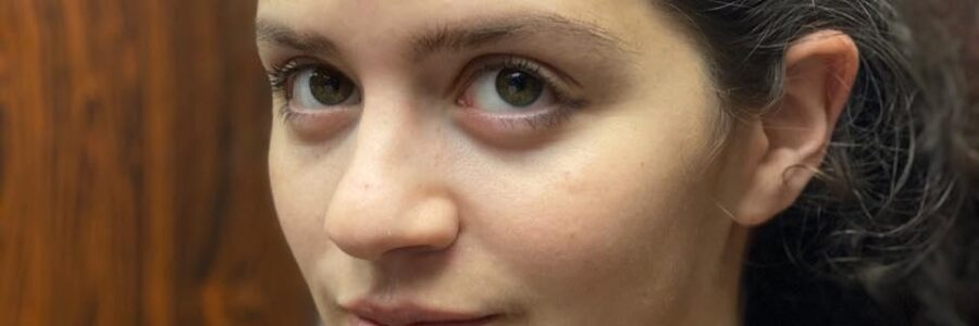 Giulia Giaume