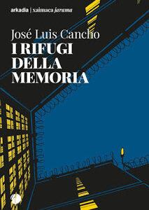 José Luis Cancho. I rifugi della memoria