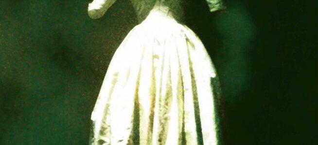 """Adèle, la figlia di Victor Hugo, in riferimento al libro """"Pazza d'amore"""""""