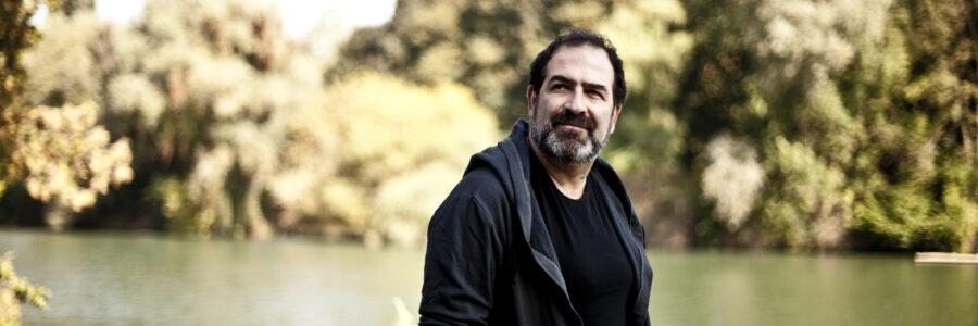 Oliviero Malaspina intervista Federico Sirianni