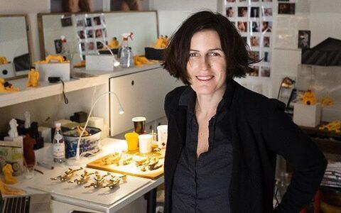 """""""Arte è quello specchio dove si materializza l'anima del tempo"""". Mercedes Viola intervista Tatiana Brodatch"""