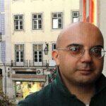 Luca Vaglio inedito. Pane e castagne