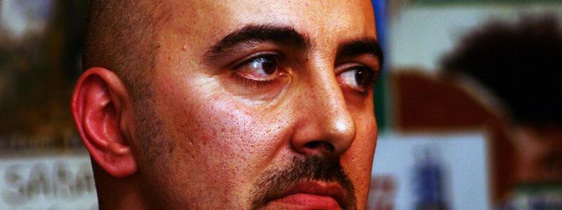 Gianluca Morozzi inedito. Detenuti in attesa di giudizio universale