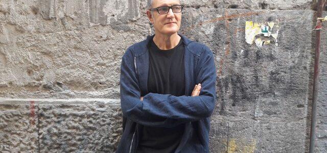"""""""Napoli è un grande luogo d'amore, d'incontro e di luce"""". Mercedes Viola intervista Franz Cerami"""