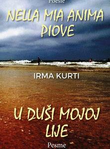 Irma Kurti. Nella mia anima piove