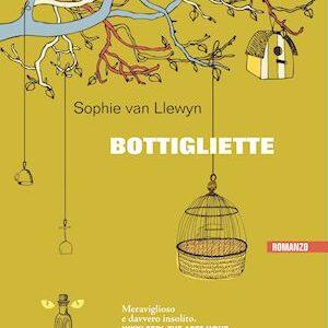 Sophie Van Llewyn. Bottigliette