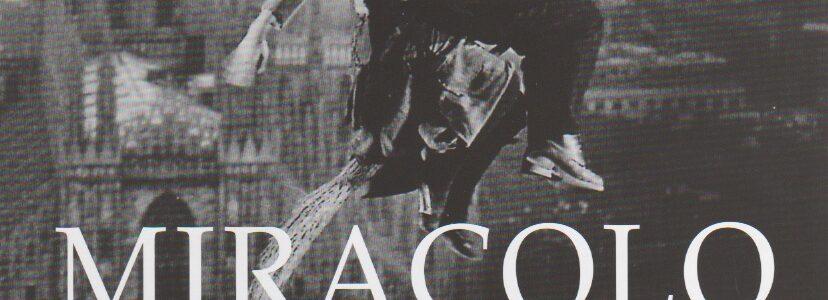 Davide Steccanella. Milano al cinema
