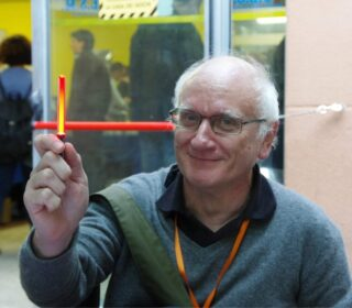 Claudio Battaglini