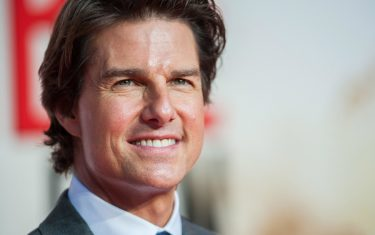 Tom Cruise, la missione impossibile