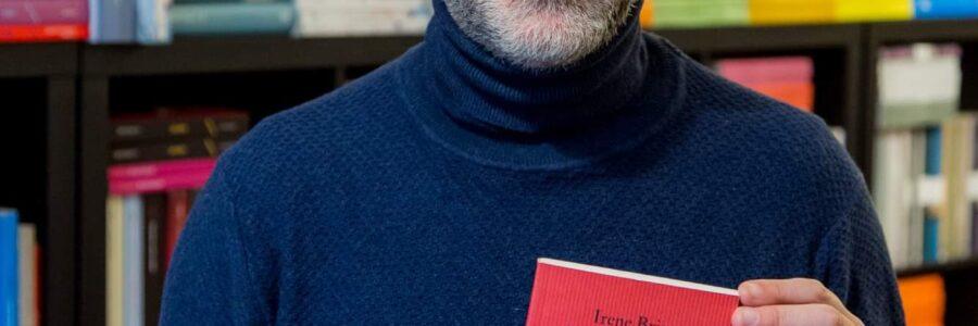 """Antonello Saiz racconta """"Le perle di Jutta"""" di Irene Brin"""