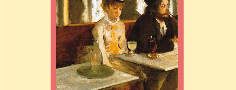 Giovanni Giaccone. Dandismo alcolico