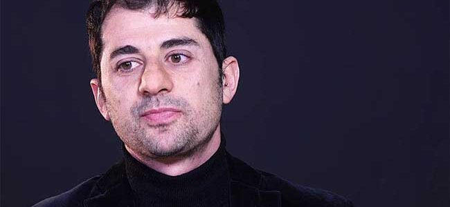 Italiana. Intervista a Giuseppe Catozzella