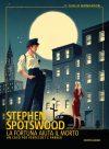Stephen Spotswood anteprima. La fortuna aiuta il morto. Un caso per Pentecost e Parker