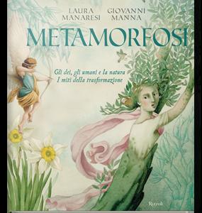 Laura Manaresi. Metamorfosi