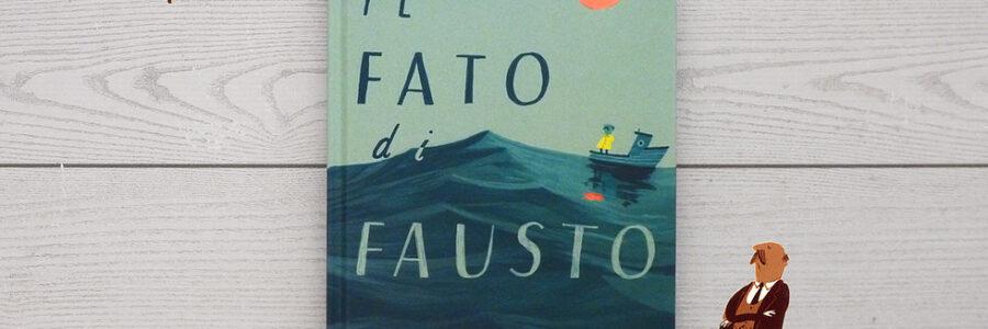Oliver Jeffers. Il Fato di Fausto