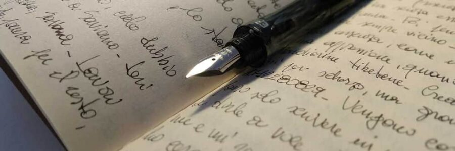 Mediocri scriventi pomeridiani