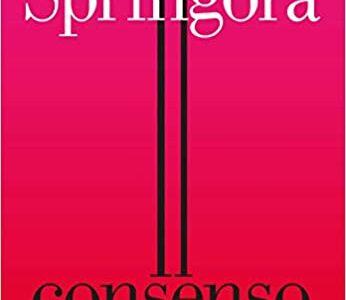 Vanessa Springora. Il consenso