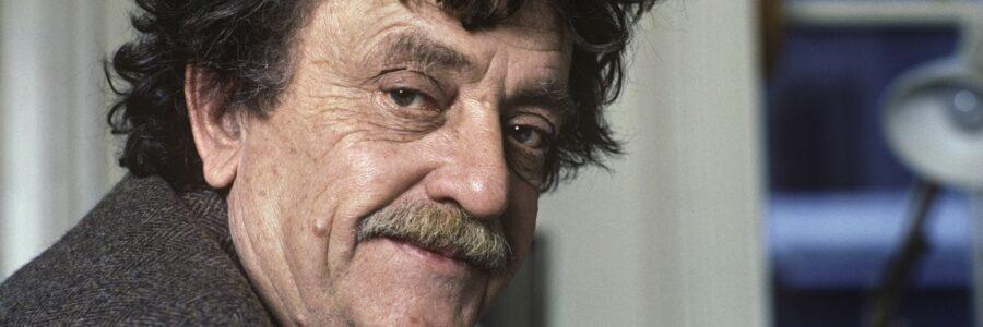 Kurt Vonnegut inedito. Ho dannatamente troppe cose da scrivere